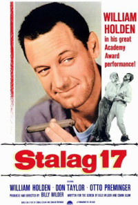 Stalag 17 Poster 1