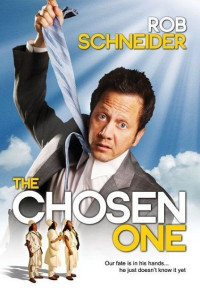 The Chosen One Poster 1