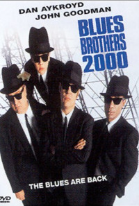 Blues Brothers 2000 Poster 1