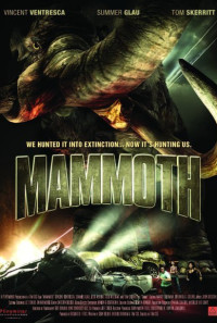 Mammoth Poster 1