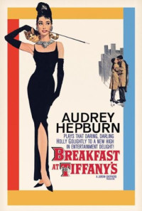 Breakfast at Tiffany's Poster 1