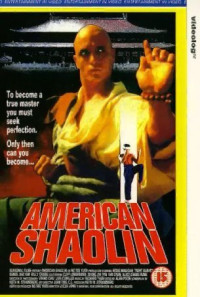 American Shaolin Poster 1