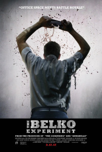 The Belko Experiment Poster 1