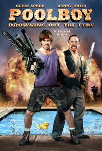 Poolboy: Drowning Out the Fury Poster 1