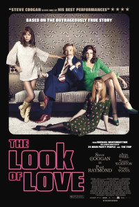 The Look of Love Poster 1