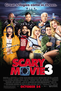 Scary Movie 3 Poster 1