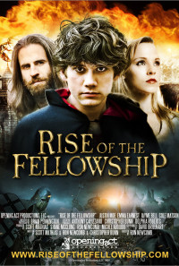 Rise of the Fellowship Poster 1