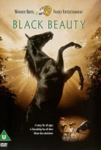 Black Beauty Poster 1