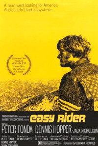 Easy Rider Poster 1