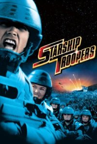Starship Troopers Poster 1