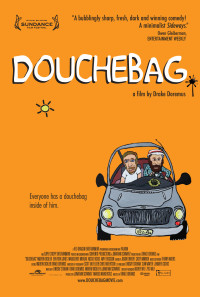 Douchebag Poster 1