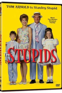 The Stupids Poster 1