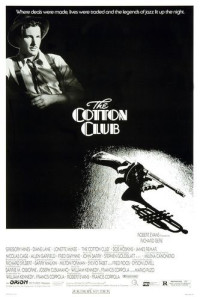 The Cotton Club Poster 1