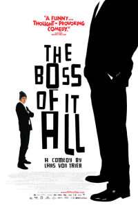 The Boss of It All Poster 1