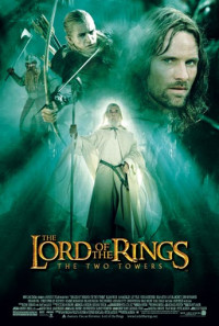The Lord of the Rings: The Two Towers Poster 1