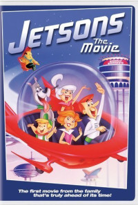 Jetsons: The Movie Poster 1
