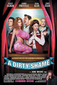 A Dirty Shame Poster 1