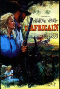 L'Africain Poster 1