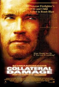 Collateral Damage Poster 1