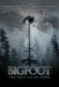 Bigfoot: The Lost Coast Tapes Poster 1