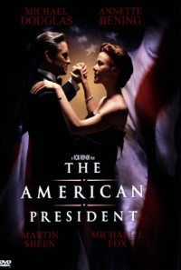 The American President Poster 1