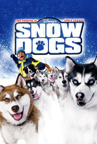 Snow Dogs Poster 1