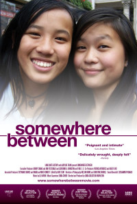 Somewhere Between Poster 1
