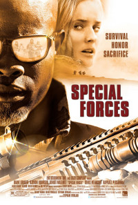 Special Forces Poster 1