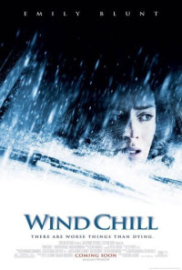 Wind Chill Poster 1