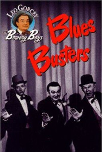 Blues Busters Poster 1