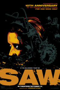 Saw Poster 1