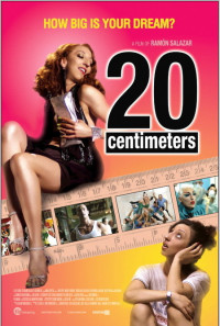 20 Centimeters Poster 1