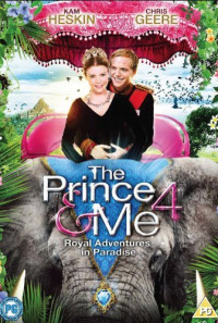 The Prince & Me: The Elephant Adventure Poster 1