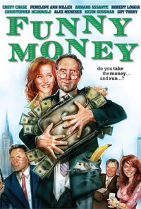 Funny Money Poster 1