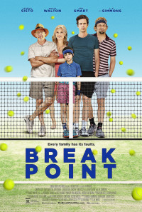 Break Point Poster 1