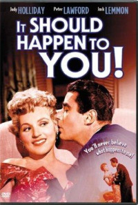 It Should Happen to You Poster 1