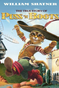 The True Story of Puss'N Boots Poster 1