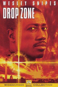 Drop Zone Poster 1