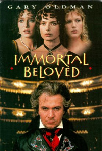 Immortal Beloved Poster 1