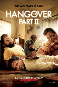 The Hangover Part II Poster 1