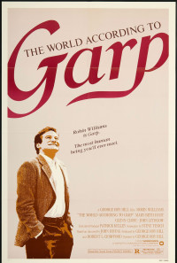 The World According to Garp Poster 1