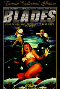 Blades Poster 1