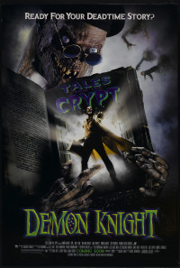 Tales from the Crypt: Demon Knight Poster 1