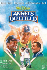 Angels in the Outfield Poster 1