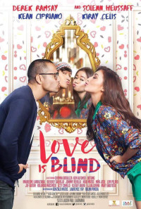 Love Is Blind Poster 1