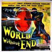 World Without End Poster 1