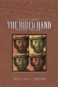 The Hired Hand Poster 1