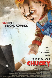 Seed of Chucky Poster 1