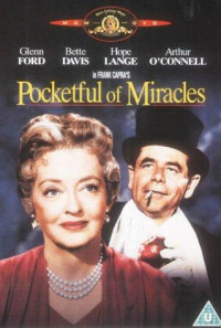 Pocketful of Miracles Poster 1