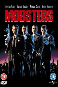 Mobsters Poster 1